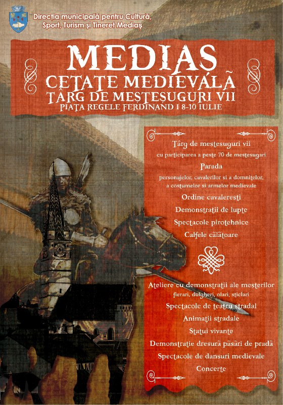 Festivalul Medieval