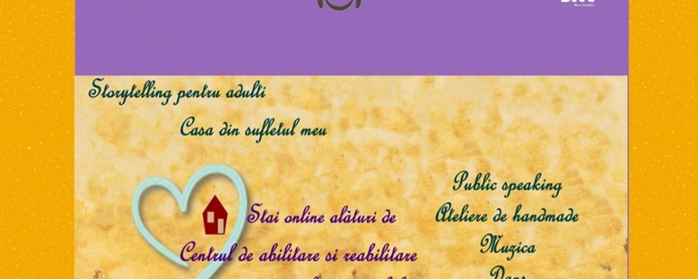 Începe săptămâna națională a voluntariatului la CITO Mediaș