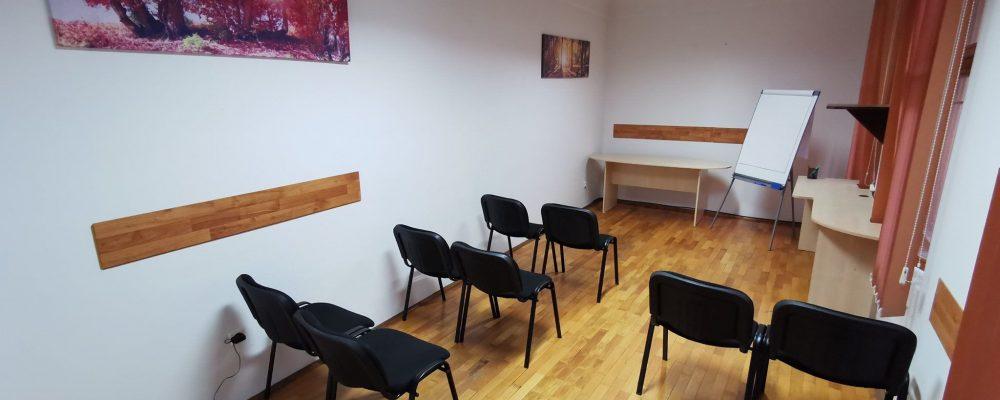 Sala conferinte Medias