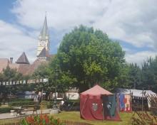 S-a încheiat ediția a XII-a a Festivalului Medieval