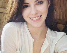 Sandra Danciu, elevă a SNG, calificată la faza națională a două olimpiade școlare
