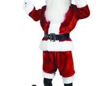 Moș Crăciun în vizită la Centrul de copii și juniori al Clubului Gaz Metan