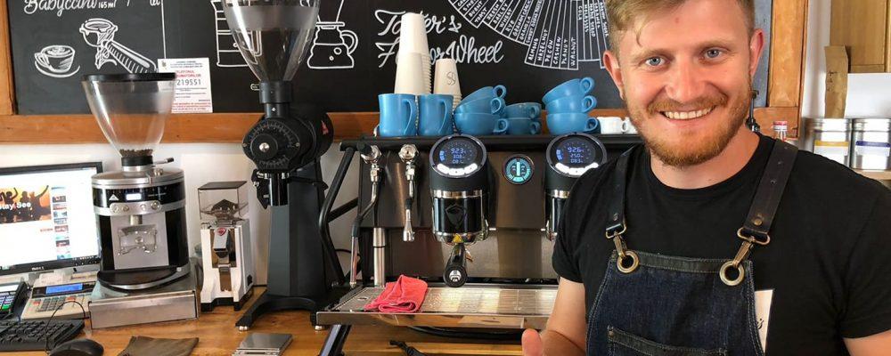 Despre afaceri și cafea cu fondatorul The Bean & MED Coffee Roasters – Mihai Tiberiu