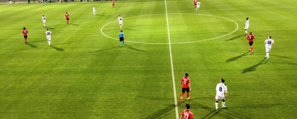 Gaz Metan – FK Kabala 0-1 în primul amical din Antalya