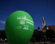5 Iunie Ziua Internationala a Mediului – Campanie pentru un mediu mai curat la Medias