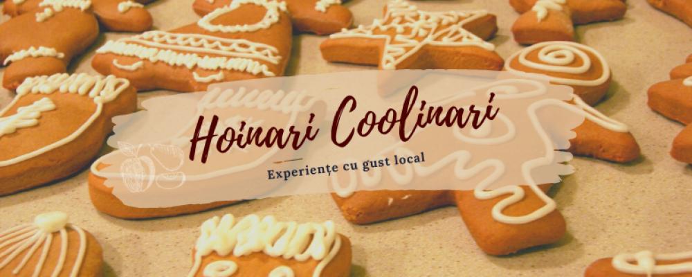 Culinarativ – experiențe culinare într-un proiect editorial on-line demarat și cu scopul de a sprijini producătorii locali