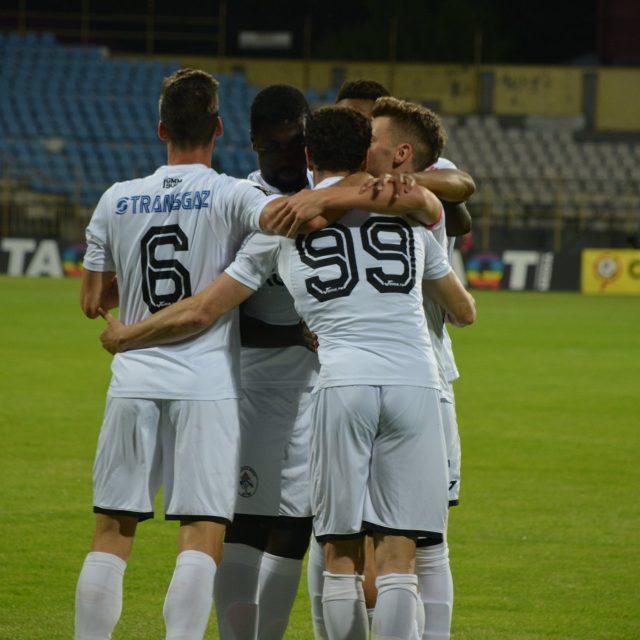 Cu cine joaca Gaz Metan in prima etapa a sezonului 2019-2020