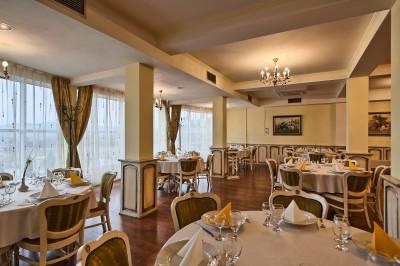 Restaurant BinderBubi