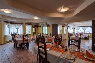 Restaurant LG
