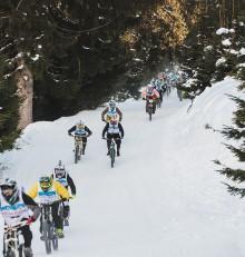 Aproape 100 de concurenți în competițiile 4XCross la Arena Platoș Păltiniș