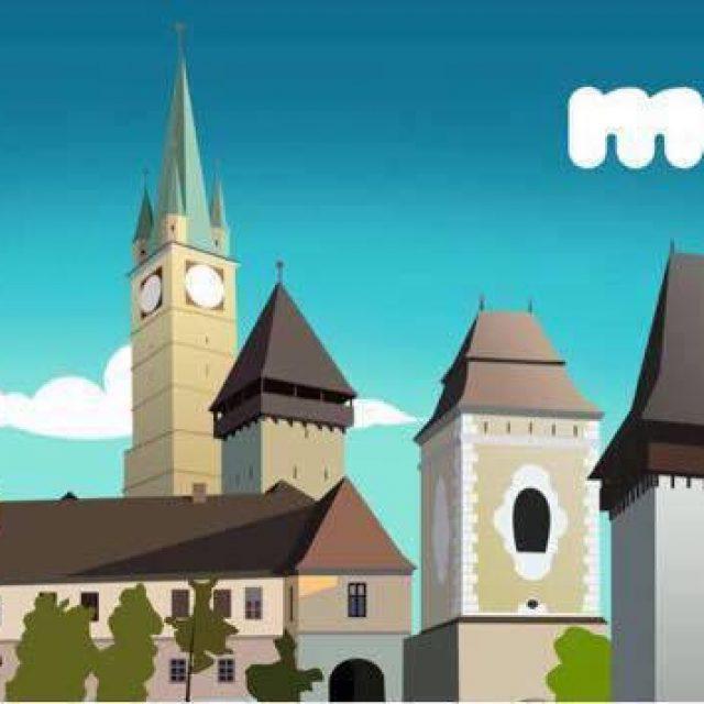 Festivalul Medias Cetate Medievala – 11-13 August 2017