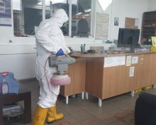 Olmed ECO LIFE – Povestea unui business in domeniul dezinfectiei, dezinsectiei si deratizarii