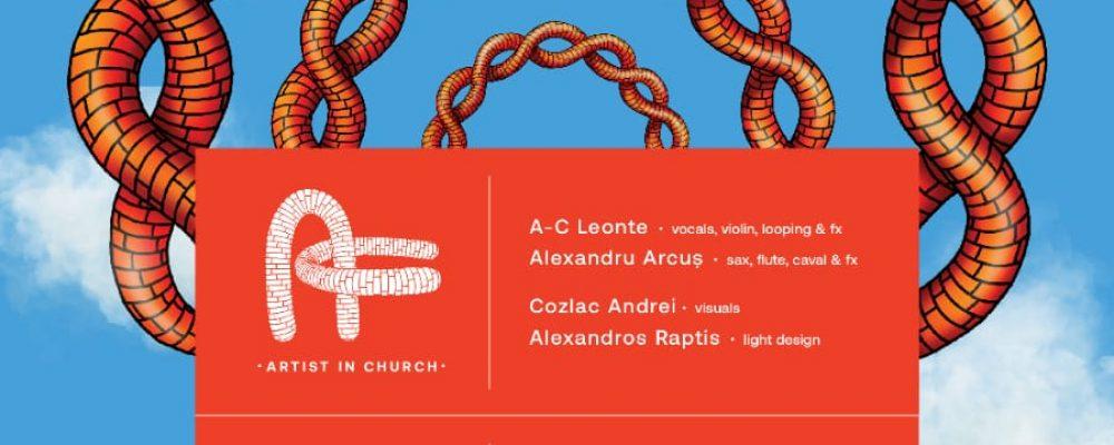 "Seria de concerte ""Artist in Church"" ajunge la Viscri și Alma Vii"