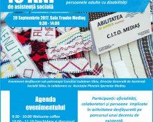 CITO Medias – 10 ani de asistenta sociala – Trecut, prezent si perspective