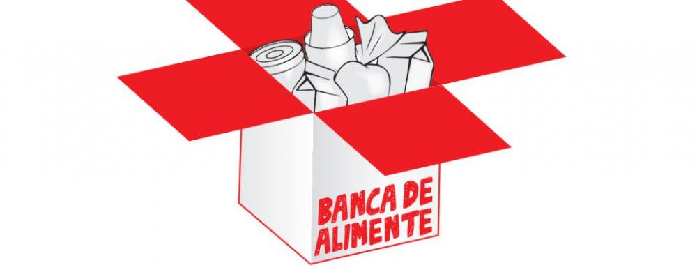 Proiectul Banca de Alimente la #Medias