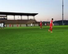 Gaz Metan a obținut prima victorie din Antalya