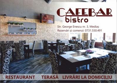 CafeBar Bistro