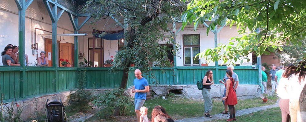 2 proiecte din #Mediaș înscrise la Maratonul Internațional Sibiu! Vezi cum poți să contribui