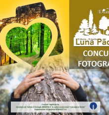 "Concurs fotografie ""Luna Padurii"""