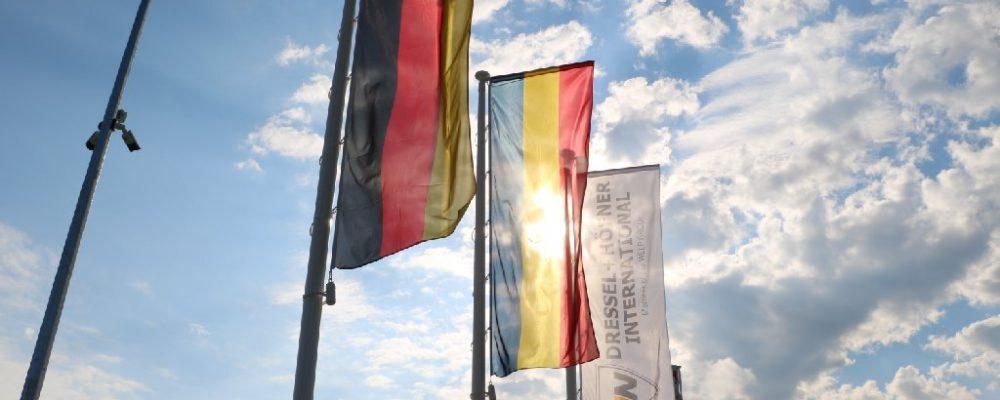 Inaugurare sediu Dressel+Hoefner Internațional la Medias – 17 Mai 2018