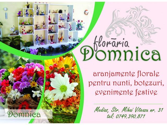 Floraria Domnica