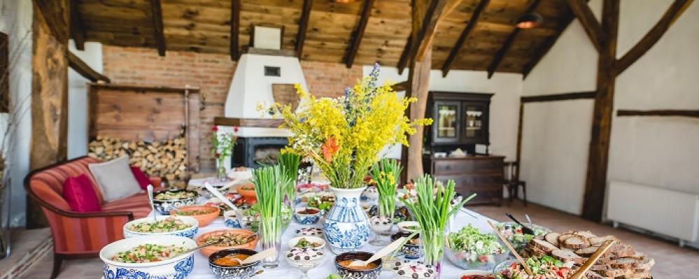 Descoperă cultura gastronomică din sudul Transilvaniei / Evenimente august 2016