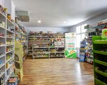 Magazinul naturist Ecolife s-a mutat