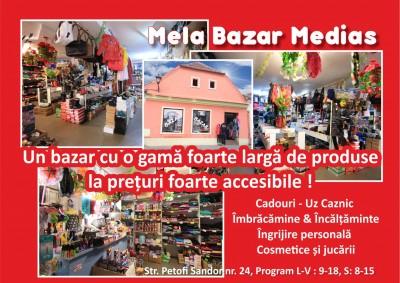 Mela Bazar