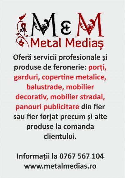 Metal Medias SRL