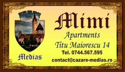 Mimi Apartments