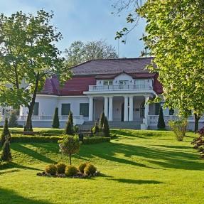 Casa Gazelor Naturale Medias