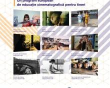 """Proiectii CinEd Romania in saptamana """"Scoala Altfel"""" la Medias"""