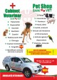 Sani – Vet – cabinet veterinar si Pet Shop