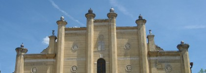 Sinagoga Medias