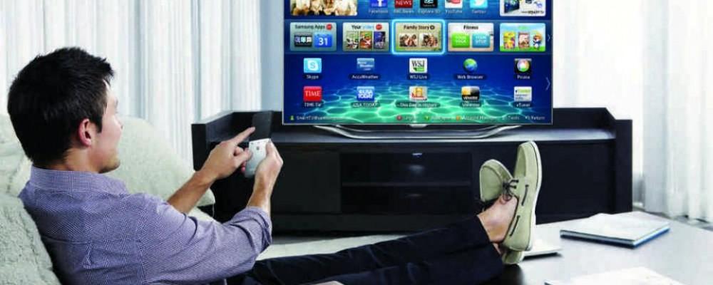 De ce urmatorul tau televizor trebuie sa fie un Smart TV?