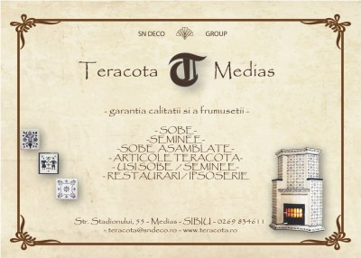 Teracota Medias