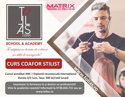 Tollas Hairdesign School & Academy