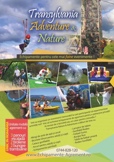 Transylvania Adventure & Nature